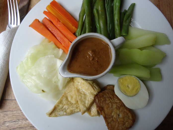 Gado Gado Indonesia S Vegetarian Dream Food Travel Lush