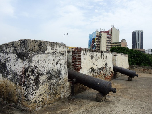 cannons fortress